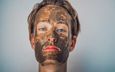 The Healthy Benefits Of Mud?