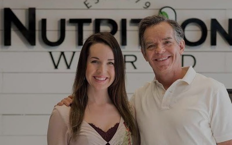 Chattanooga's Nutrition Rock Stars: Father & Daughter Team Creates a Family Legacy