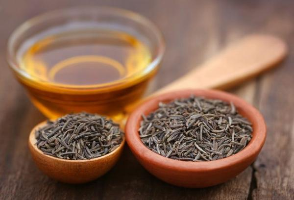 The Miracle of Black Seed Oil