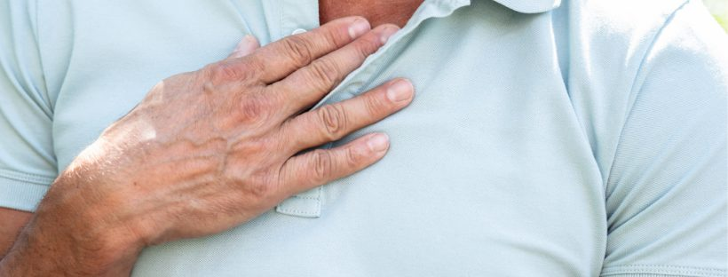 Gastroesophageal Reflux Disorder | Natural Solutions For GERD