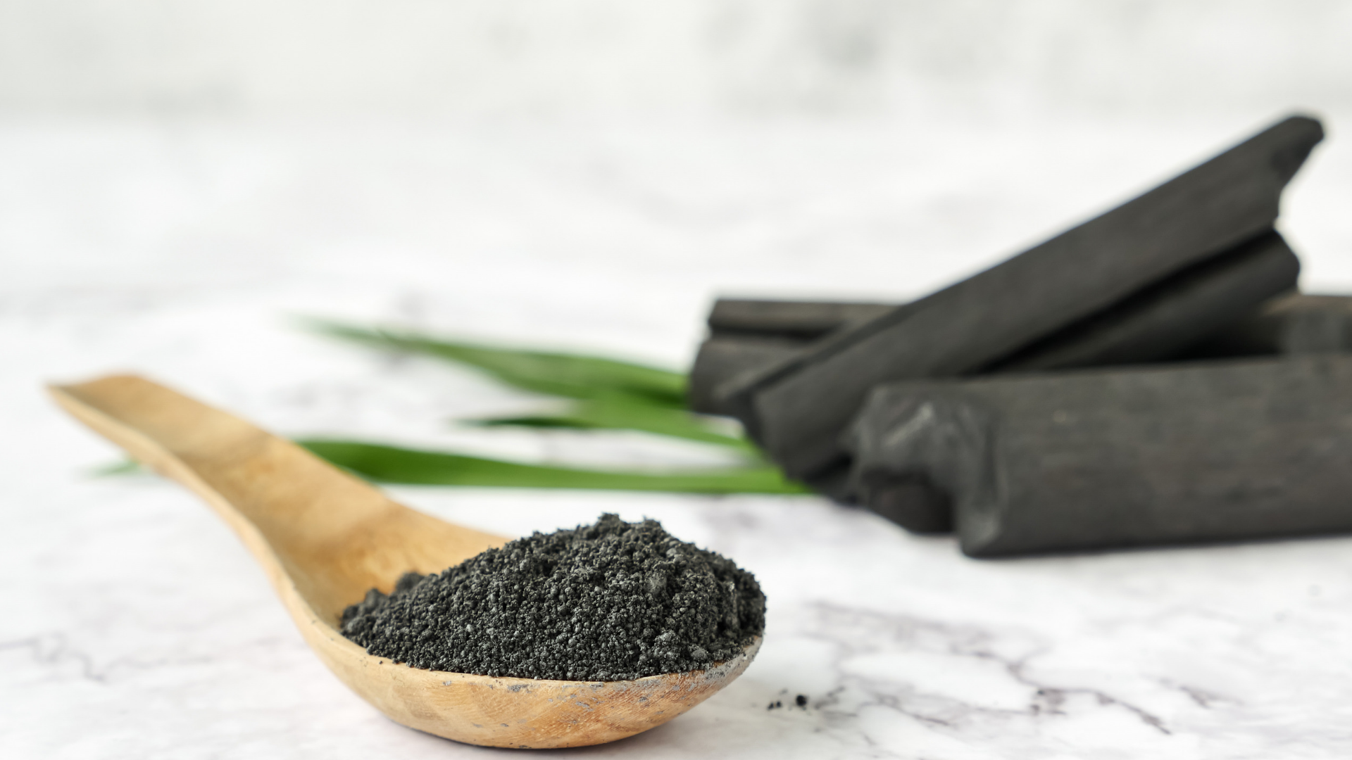 What is Activated Charcoal & How to Use It